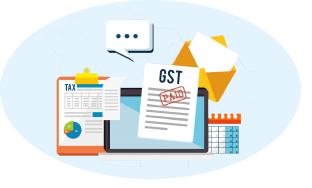 GST and VAT compatible
